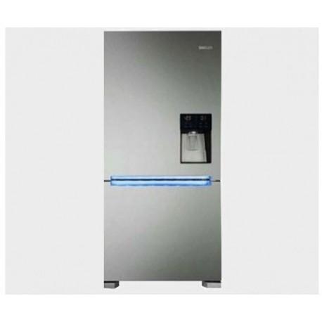 یخچال فریزر پایین اسنوا سری 810 مدل SNOWA SR-BI280-TI